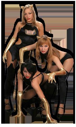эротические шоу балеты видео